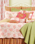 Chesapeake Sorbet by C&F Quilts