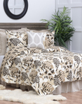 Silhouette Palm by C&F Quilts *NEW*