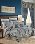 Madrena by Croscill Home Fashions