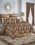 Gianna by Croscill Home Fashions
