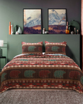 Canyon Creek by Greenland Home Fashions