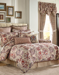 Lauryn by Croscill Home Fashions