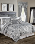Remi by Croscill Home Fashions