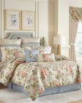 Carlotta by Croscill Home Fashions