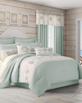 Water's Edge by Royal Court Bedding