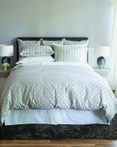Anello by St. Geneve Luxury Bedding