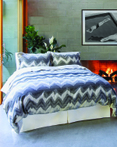 Cenno by St. Geneve Luxury Bedding