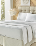 Royal Fit Sheet Sets Microfiber by Royal Court Bedding