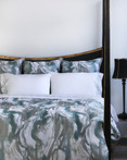 Caspin Marine by Isabella Luxury Linens