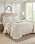 Oakley Cream by FiveTen 510 Designs Bedding