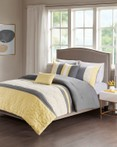 Donnell by FiveTen 510 Designs Bedding