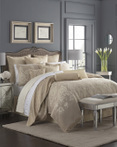 Abrielle by Waterford Luxury Bedding
