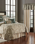 Anora by Waterford Luxury Bedding