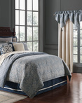 Asher by Waterford Luxury Bedding