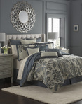 Everett by Waterford Luxury Bedding