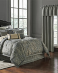 Dimitrios by Waterford Luxury Bedding