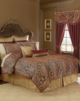 Roena by Croscill Home Fashions