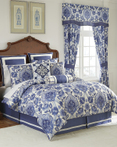 Leland by Croscill Home Fashions
