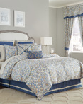 Janine by Croscill Home Fashions