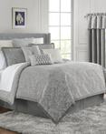 Aidan by Waterford Luxury Bedding