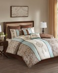 Laverna by FiveTen 510 Designs Bedding