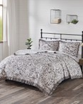 Molly Coverlet by FiveTen 510 Designs Bedding