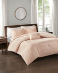 Natalee Blush by FiveTen 510 Designs Bedding