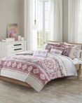 Neda Rose by FiveTen 510 Designs Bedding
