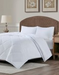 Cooling and Warm Reversible Down Alternate Comforter by Sleep Philosophy