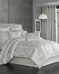 Kennedy Sterling by Five Queens Court Bedding