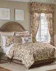 Delilah by Croscill Home Fashions