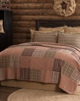 Clement by VHC Brands Quilts