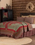 Gatlinburg by VHC Brands Quilts