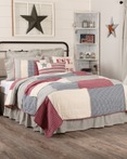 Hatteras Patch by VHC Brands Quilts