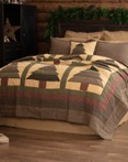 Sequoia by VHC Brands Quilts
