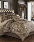 Neapolitan by Five Queens Court Bedding