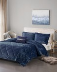 Felicia Navy by Intelligent Design