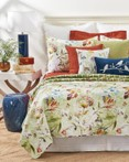 Watercolor Floral by C&F Quilts