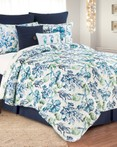 Bluewater Bay by C&F Quilts