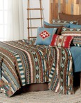 Wyatt by C&F Quilts