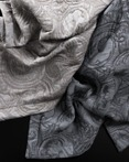 Forte dei Marmi Quilted Jacquard by Dea Luxury Linens