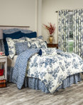 Bouvier Blue by Thomasville Home