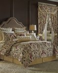Julius by Croscill Home Fashions