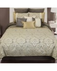 Lantana Gray by Riverbrook Home Bedding