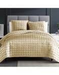 Lyndon Gold by Riverbrook Home Bedding