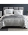 Lyndon Silver by Riverbrook Home Bedding