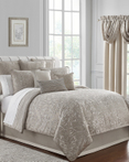 Arianna by Waterford Luxury Bedding