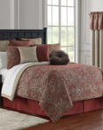 Caine by Waterford Luxury Bedding