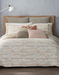 Terra Clay by Habit by Highline Bedding Co.