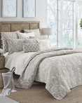 Layla by Croscill Home Fashions